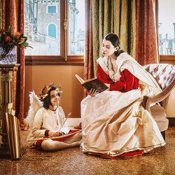 Ph: Simone Padovani Location Hotel Heureka