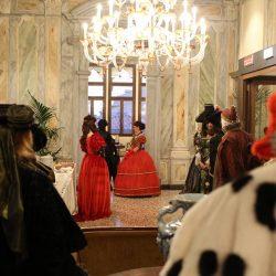 Ph: Sergio Emilio Location: Nani Mocenigo Palace